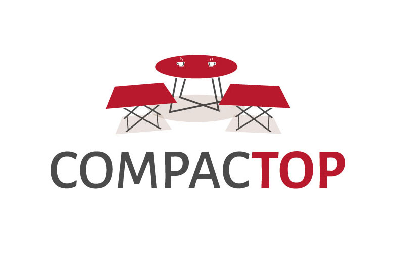 Compactop - Καπάκια Τραπεζιών HORECA - HORECA Table Tops